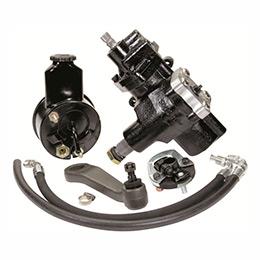Power Steering Conversions