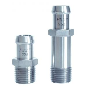 Performance Stainless Steel Heater Hose Fitting Sets