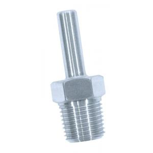 """Performance Stainless Steel 3/16"""" Hose Fitting"""