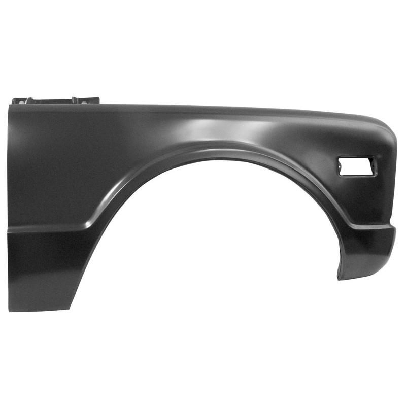 Front Fender - 68 Chevy & 68-72 GMC Pickup