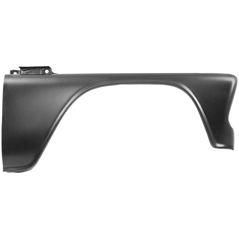 Front Fender - 60-66 Chevy Pickup