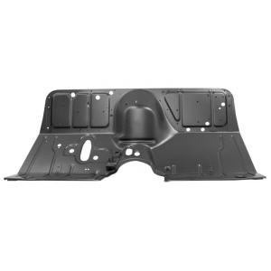 Firewall - 55-59 Chevy & GMC Pickup
