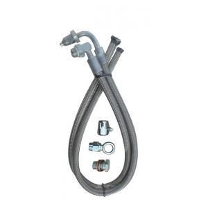 Gotta Show Power Steering Hose Kit - GM Gearbox