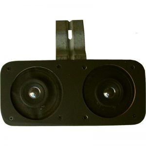 Dual Front Speakers - 64-65 Chevelle