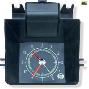Center Dash Clock - 67-69 Camaro