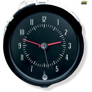 Clock - 68-72 Chevelle