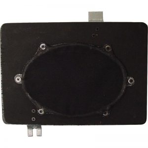 Dual Voice Coil Front Speakers - 64-66 Chevy & GMC Pickup
