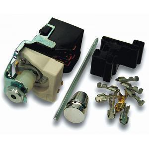 Universal Headlight Switch w/ Billet Knob