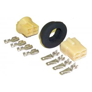 Electrical Bulkhead Connector Kit - 4 wire