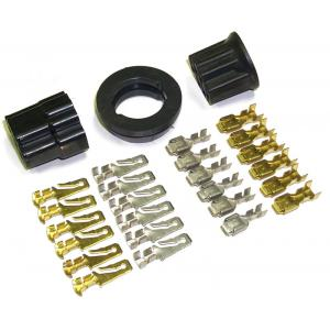 Electrical Bulkhead Connector Kit - 6 Wire