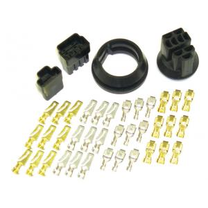 Electrical Bulkhead Connector Kit - 9 Wire