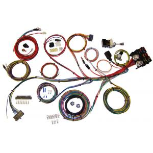American Autowire Power Plus 13 Series Wiring Harness
