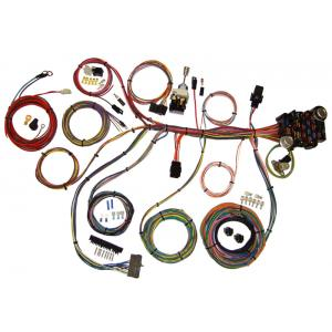 American Autowire Power Plus 20 Series Wiring Harness