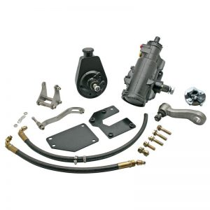 Complete Power Steering Conversion Kit - 60-66 Chevy & GMC Pickup