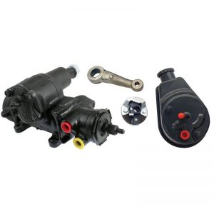 Power Steering Conversion Kit - 64-72 Chevelle