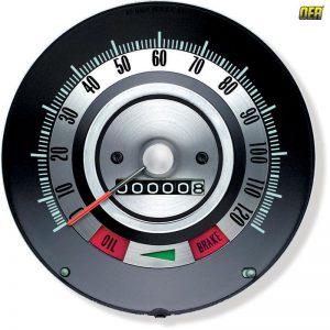 Speedometer - 68 Camaro