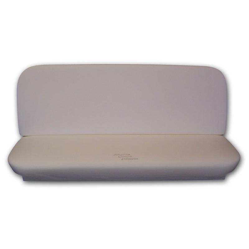 American Cushion Bench Seat Foam - 69-72 Chevy & GMC Pickup