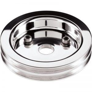 Billet Specialties Crank Pulleys - Chevy Small Block
