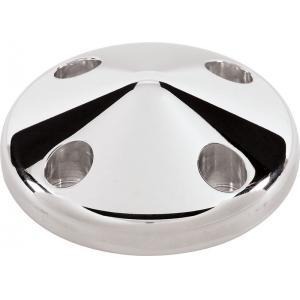 Billet Specialties Water Pump Pulley Nose Cone
