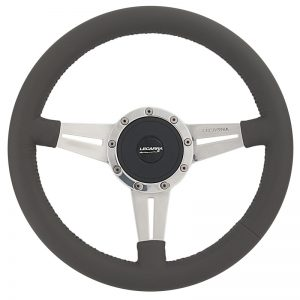 Lecarra Mark 9 Thick Grip Steering Wheel