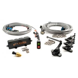 AccuAir E-Level Controller w/ Rocker Switch