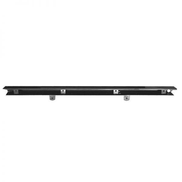 Bed Cross Sill - Rear - Fleetside w/ Wood Bed - 63-72 Chevy & GMC Pickup 1