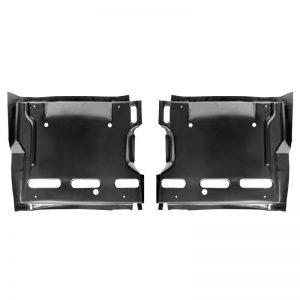 Seat Platform - 67-68 Camaro