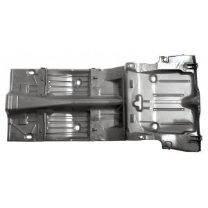 Complete Floor Pan w/ Trunk - 67-69 Camaro