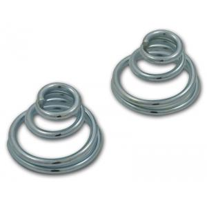 Brake Hold Down Springs - 36-50 Chevy & GMC Pickup
