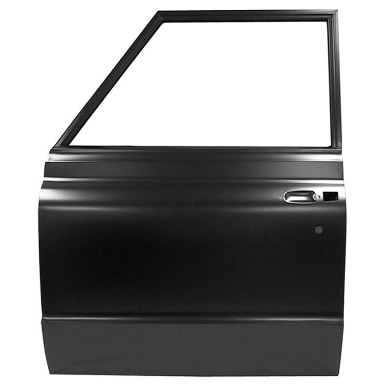 Door Shell - 67-72 Chevy & GMC Suburban