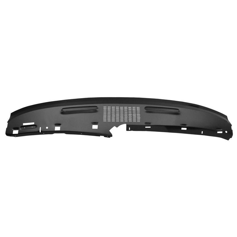 Dash Panel - Upper - Steel - 67-69 Camaro