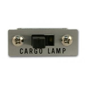 Cargo Light Switch - 67-72 Chevy Pickup