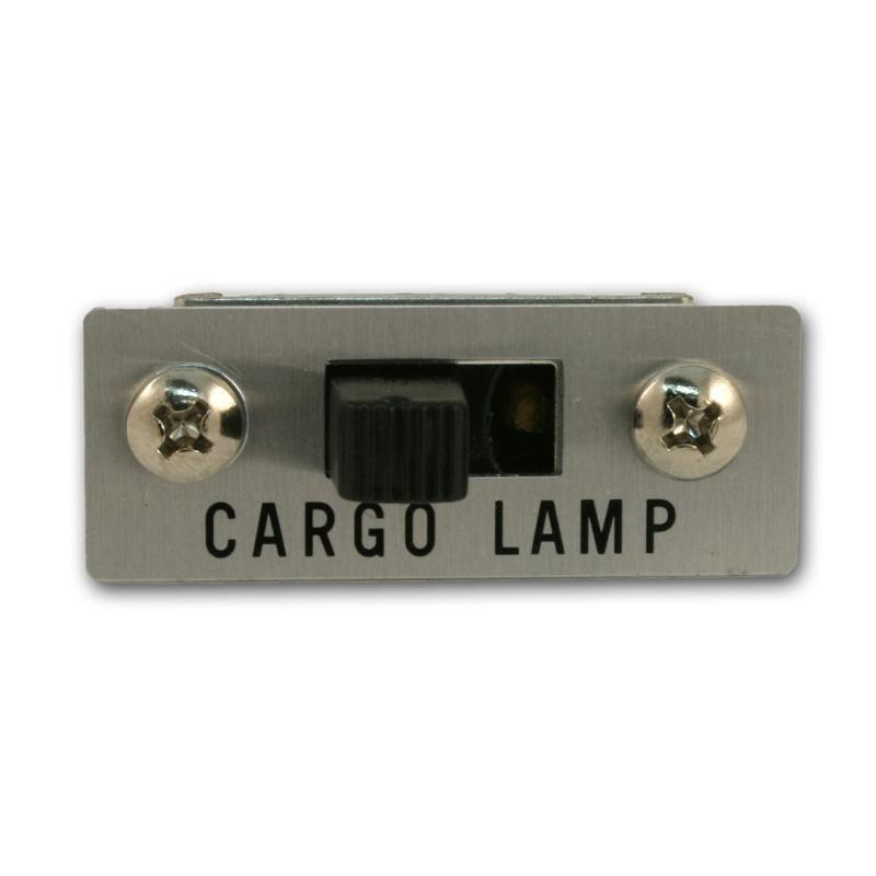 Cargo Light Switch - 67-72 Chevy Pickup