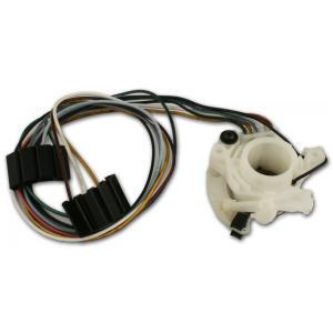 Turn Signal Switch w/o Tilt - 64-66 Chevy Fullsize, 64-65 Nova, 64-66 Corvette, 64-66 Chevy & GMC Pickup