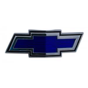 Front Hood Emblem - 67-72 Chevy Pickup