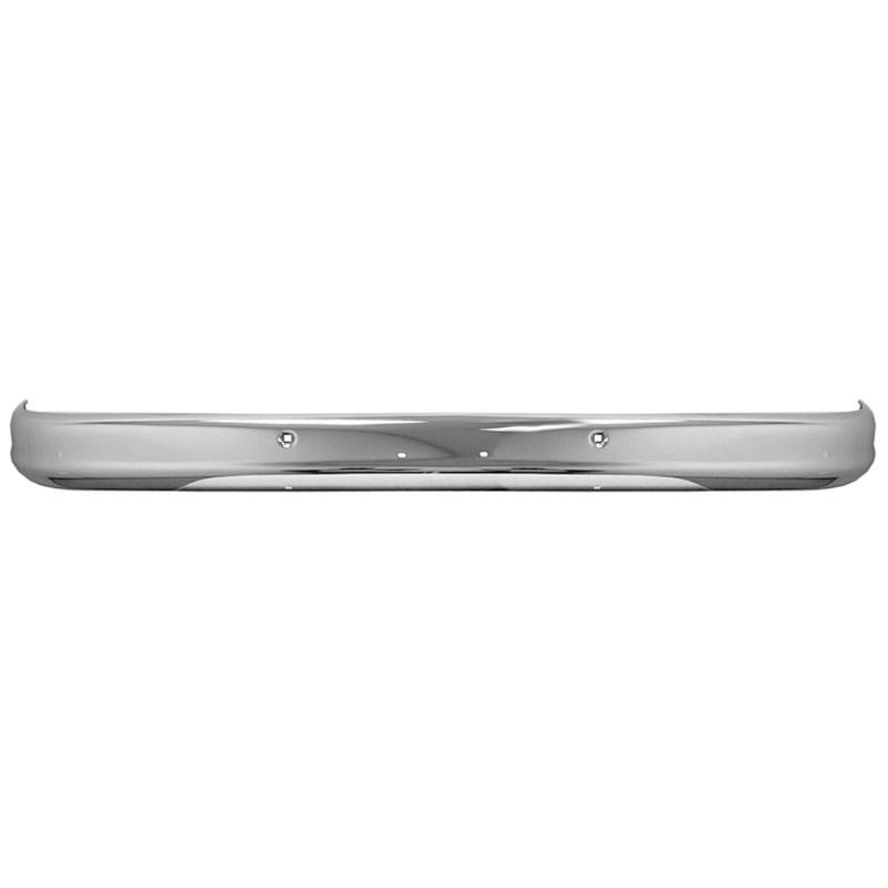 Chrome Front Bumper - 63-66 Chevy & GMC Pickup