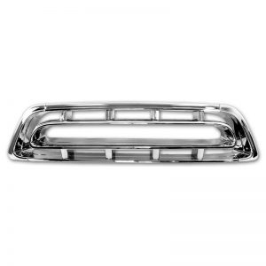 Chrome Grill - 55-59 Chevy Pickup