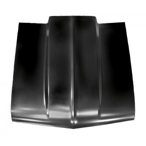 "2"" Cowl Induction Hood - 62-65 Nova"