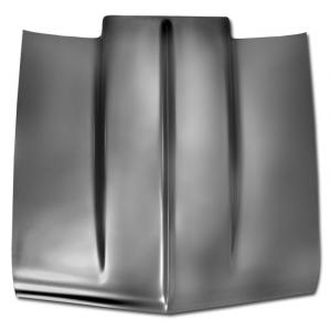 "2"" Cowl Induction Hood - 66-67 Nova"
