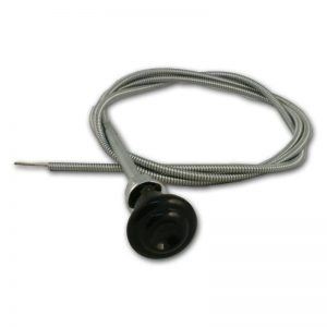 Air Vent Cable - 55-59 Chevy & GMC Pickup