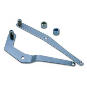Never-Pop Heater Control Lever Kit - 55-59 Chevy Pickup