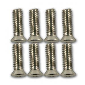 Door Panel Screw Kit - 67-72 Chevy Pickup
