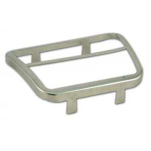 Brake / Clutch Pedal Pad Trim - 67-72 Chevy Pickup
