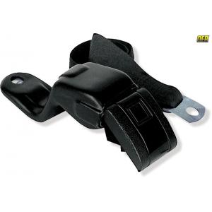 Front Standard Seat Belt - 67-69 Camaro