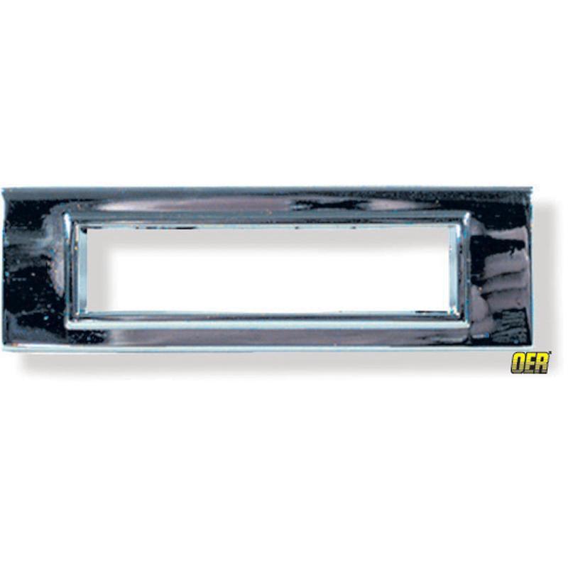Rear Side Marker Light Bezel - 67-69 Camaro