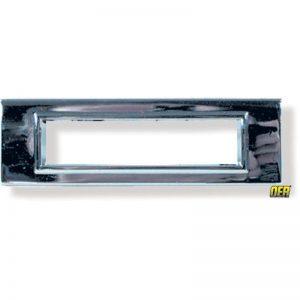 Front Side Marker Light Bezel - 69 Camaro, 69 Chevelle Front & Rear