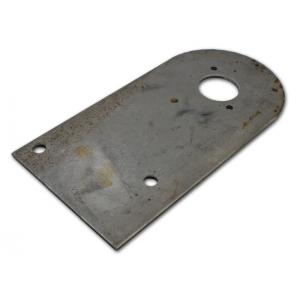 Back-Up Light Bracket - Stepside - 67-72 Chevy Pickup
