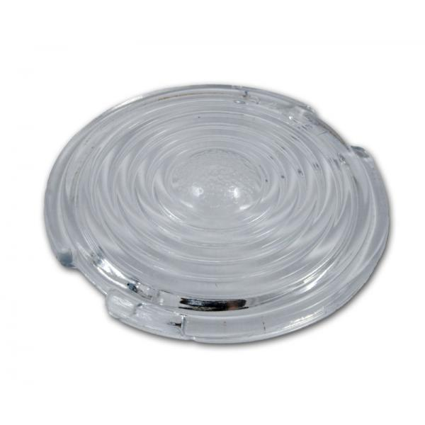 Back-Up Light Lens - Fleetside - 60-66 Chevy Pickup 1