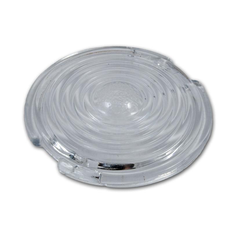 Back-Up Light Lens - Fleetside - 60-66 Chevy Pickup