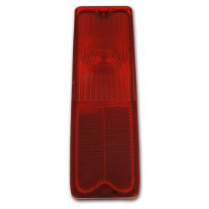 Taillight Lens - 67-72 Chevy Blazer / Jimmy